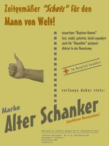 "Marke ""Alter Schanker"""
