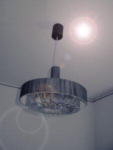 Die Flurlampe