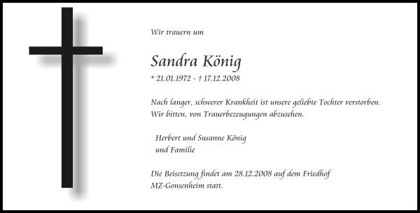 Frau Schneekönig ist tot...