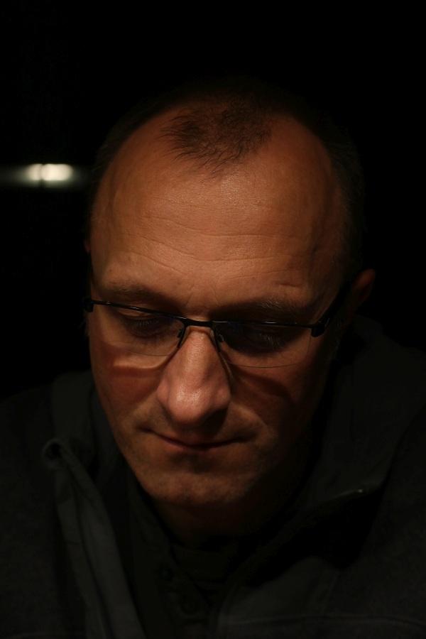 Gerrit Van Hodendaal