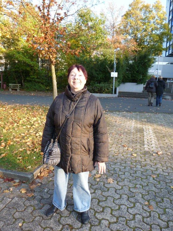 Meine Mum - 1 Jahr vor dem Schlaganfall
