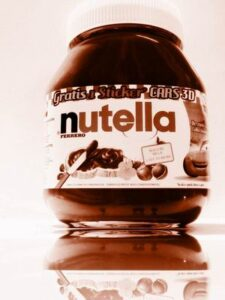 Nutella by peter.ca@flickr