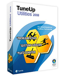 TuneUp-Utilities 2008