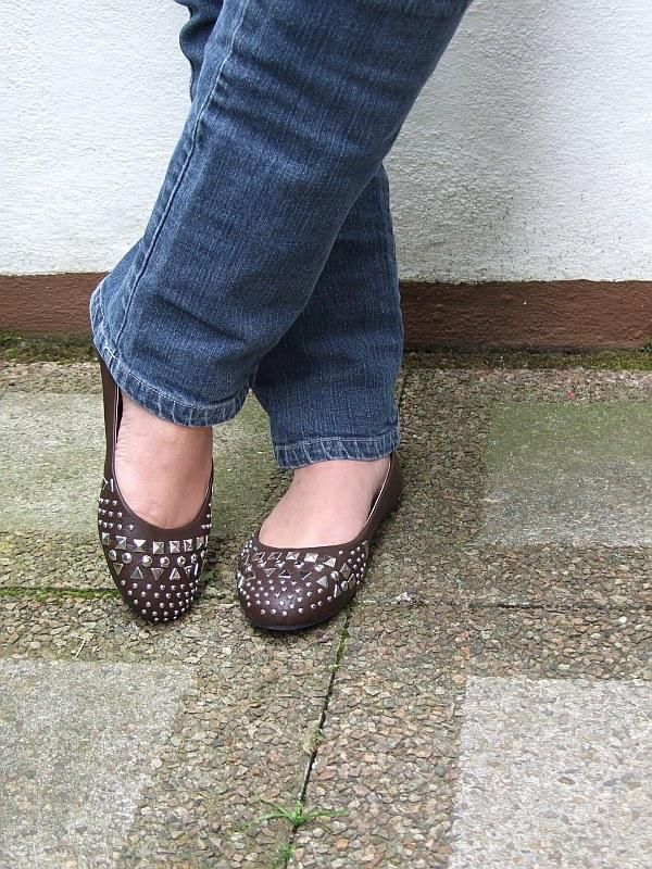 Yves neue Schuhe Part 2
