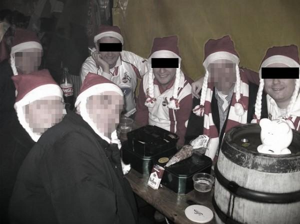 weihnachts collection teil 1 weihnachtsfeier im autohaus
